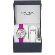 Женские часы Nautica BFD-101 Nai09503m