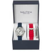 Женские часы Nautica BFD-101 Nai09504m