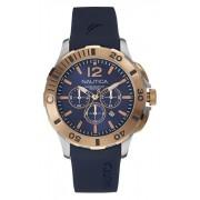 Мужские часы Nautica BFD-101 Dive Chrono Nai19506g