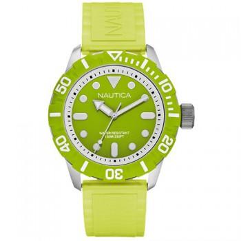 Мужские часы Nautica NSR-100 Na09605g