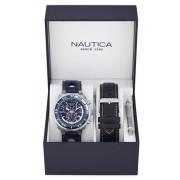 Мужские часы Nautica NST-700 Na15663g