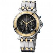 Мужские часы Pequignet MOOREA Vintage Chrono Pq4351448