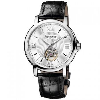 Мужские часы Pequignet MOOREA Elegance Pq4212433-bv-cn