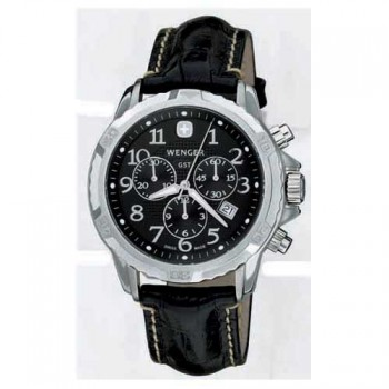 Мужские часы Wenger Watch GST Chrono W78255