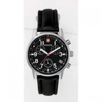 Мужские часы Wenger Watch COMMANDO Chrono W70825
