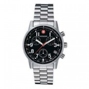 Мужские часы Wenger Watch COMMANDO Chrono W70826