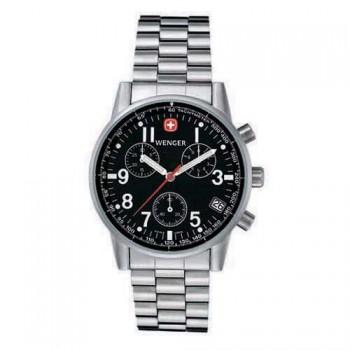 Мужские часы Wenger Watch COMMANDO Chrono W70826