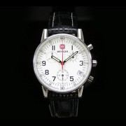 Мужские часы Wenger Watch COMMANDO Chrono W70820