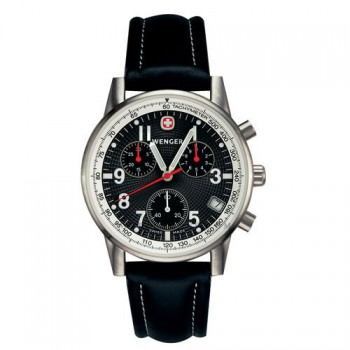 Мужские часы Wenger Watch COMMANDO Chrono W74705
