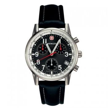 Мужские часы Wenger Watch COMMANDO Chrono W74705