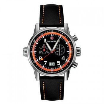 Мужские часы Wenger Watch COMMANDO Big Crown W70843