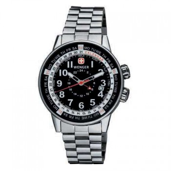 Мужские часы Wenger Watch COMMANDO Calendar W74737