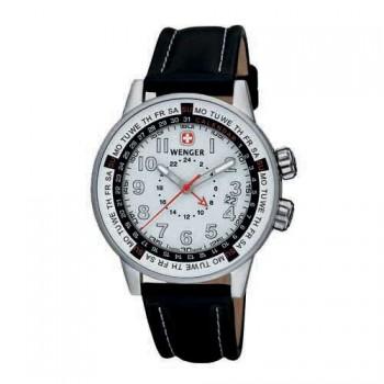 Мужские часы Wenger Watch COMMANDO Calendar W74731