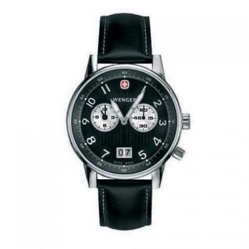Мужские часы Wenger Watch COMMANDO City W74715