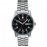 Мужские часы Wenger Watch COMMANDO Day Date W70163