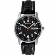 Мужские часы Wenger Watch COMMANDO Day Date W70164