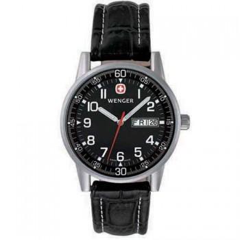 Мужские часы Wenger Watch COMMANDO Day Date W70164