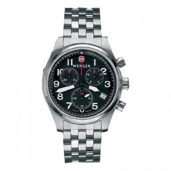 Мужские часы Wenger Watch AIRFORCE XL Chrono W70796