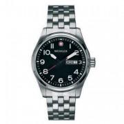 Мужские часы Wenger Watch AEROGRAPH Day-Date W72096
