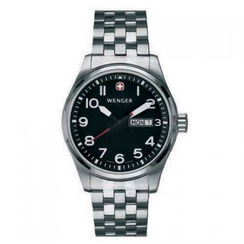 Мужские часы Wenger Watch AEROGRAPH Day-Date W72096