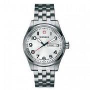 Мужские часы Wenger Watch AEROGRAPH Day-Date W72090