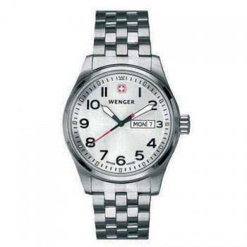 Мужские часы Wenger Watch AEROGRAPH Day-Date W72090