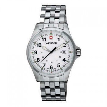Мужские часы Wenger Watch TERRAGRAPH W72789