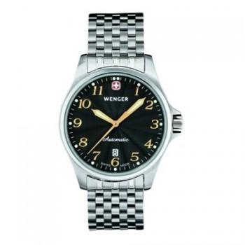 Мужские часы Wenger Watch FIELD FORCE Automatic W72766