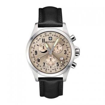 Мужские часы Wenger Watch FIELD FORCE Traveller W72750