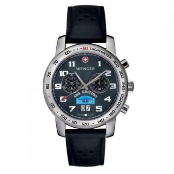 Мужские часы Wenger Watch RALLYE W70804