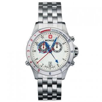 Мужские часы Wenger Watch SEA FORCE Yachting W70839