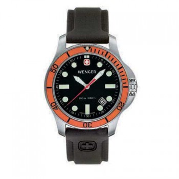 Мужские часы Wenger Watch BATTALION Diver W72347