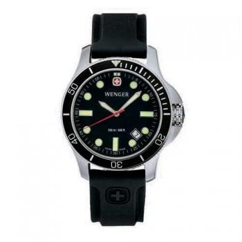 Мужские часы Wenger Watch BATTALION Diver W72324