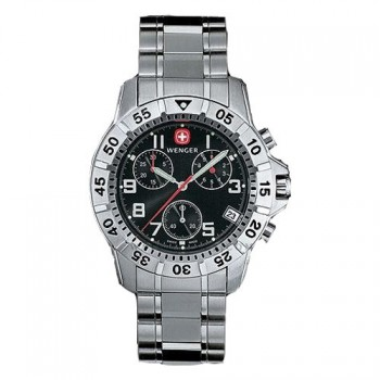 Мужские часы Wenger Watch MOUNTAINEER W70886