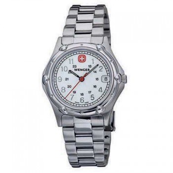 Мужские часы Wenger Watch STANDARD ISSUE W70109