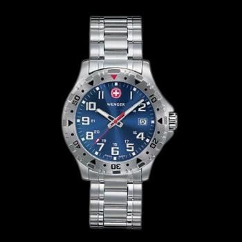 Мужские часы Wenger Watch OFF ROAD W79308w