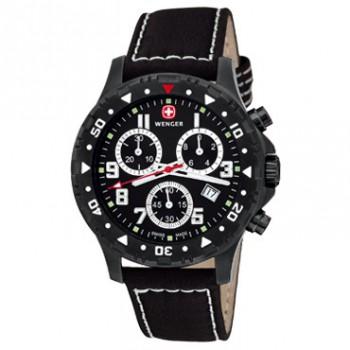 Мужские часы Wenger Watch OFF ROAD Chrono W79354w