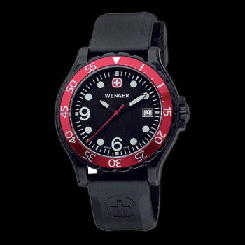 Мужские часы Wenger Watch RANGER W70903w
