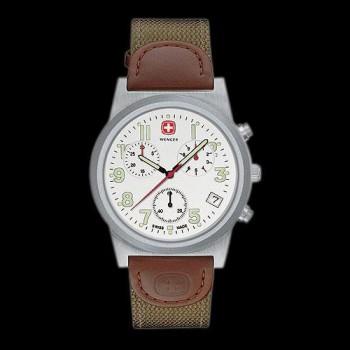 Мужские часы Wenger Watch FIELD Chrono W72950w
