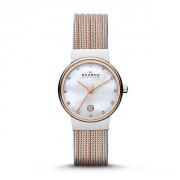 Женские часы Skagen ANCHER Sk355ssrs