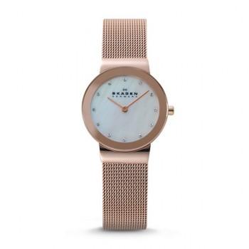 Женские часы Skagen FREJA Sk358srrd