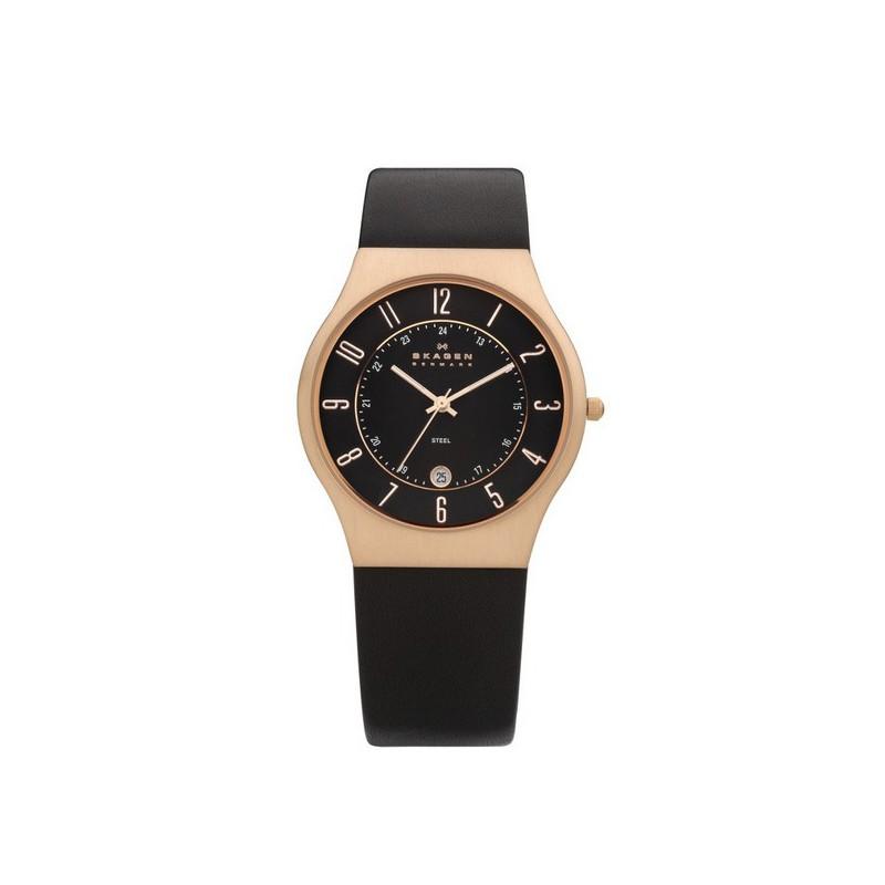 e706b1e4 Мужские часы Skagen GRENEN Sk233xxlrlb - Attribute Time