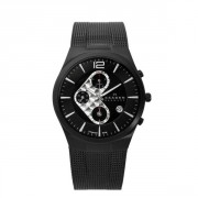 Мужские часы Skagen WHITE LABEL Sk906xltbb