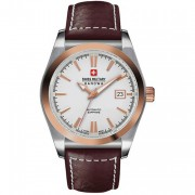 Мужские часы Swiss Military Hanowa COLONEL Hs05-4194.12.001