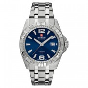Мужские часы Swiss Military Hanowa Nautica Automatic Hs05-5184.04.003