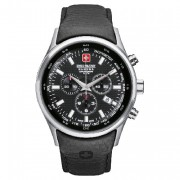 Мужские часы Swiss Military Hanowa NAVALUS Chrono