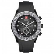 Мужские часы Swiss Military Hanowa OCEANIC Chrono