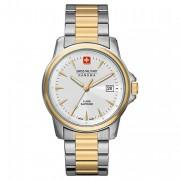 Мужские часы Swiss Military Hanowa SWISS S&R Hs06-5141.55.001