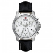 Мужские часы Swiss Military Hanowa SWISS S&R Chrono Hs06-4142.04.001