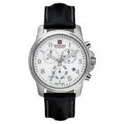 Мужские часы Swiss Military Hanowa SWISS S&R Chrono Hs06-4142.04.001
